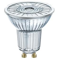 Ampoule GU10 4.3W 2700K...