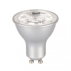 GU10 6W 2700K Ra80 GE LED...