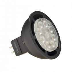 Ampoule MR16  6.5W 3000K...