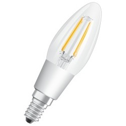Ampoule E14/FL 4W 2700K...