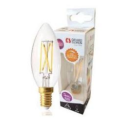 Ampoule E14/FL 5W 2200K...