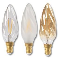 Ampoule E14/FL-T 4W 2700K...