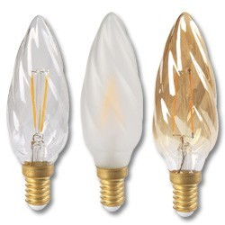 Ampoule E14/FL-T 5W 2700K...