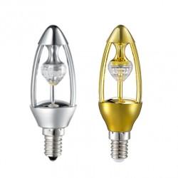 Ampoule E14-D 5.5W 2700K...