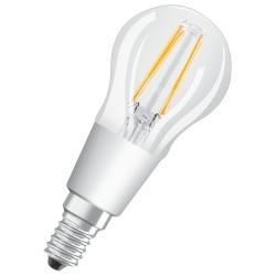 Ampoule G45 E14/FL 6W 2700K...