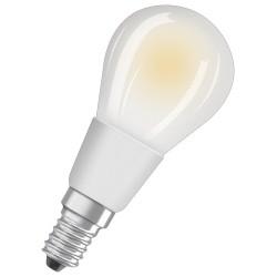 Ampoule Mat G45/E14 2.5W...