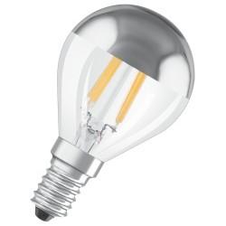 Ampoule G45 E14/FL MIROIR...