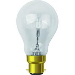 Ampoule A60 G80 B22/FL 7W...
