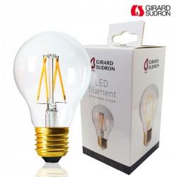 Ampoule A60 E27/Fl 6W 2200K...