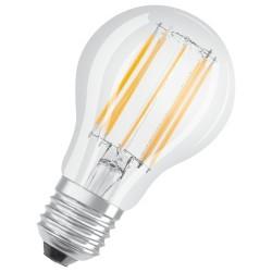 Ampoule A60 E27/FL 8W 2700K...
