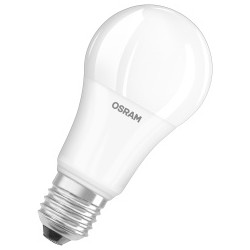 Ampoule A60 E27 10.5W 2700K...