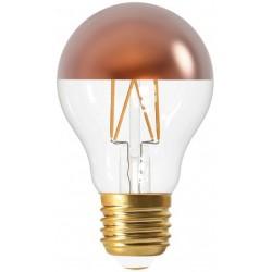 Ampoule bronze A60/E27 6W...