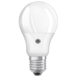 Ampoule A60/E27 5.5W 2700K...