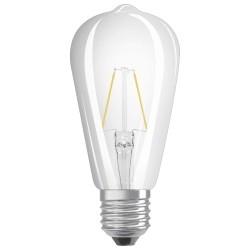 Ampoule E27/FL 7W 2700K...