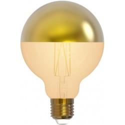 Ampoule dorée E27 8W 2700K...