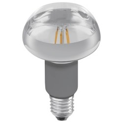 Ampoule R80 E27 4W 2700K...