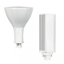 Ampoule G24Q-3H/V 4-PIN...