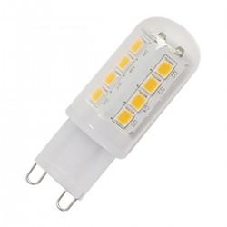 Ampoule G9 2W 2800K Ra80...