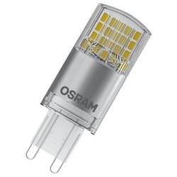 Ampoule G9 3.8W 2700K Ra80...
