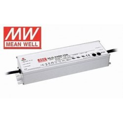 Alimentation 24V 120W TC+CC...
