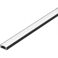 Profil 1mètre Noir Mat