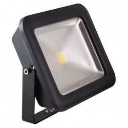 X-FLAT LED 30W ANTRACITE 4000K
